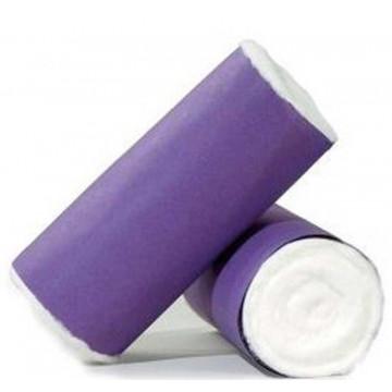Paquete de algodón arrollado de 500 grs.