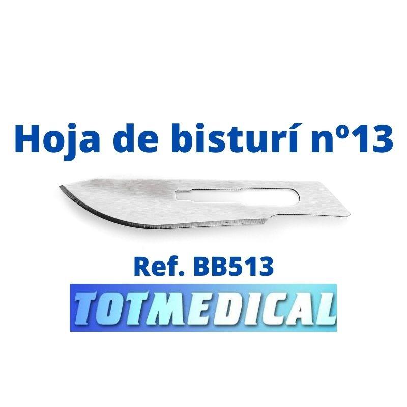 Agujas cánula G18 - Ref. 16352