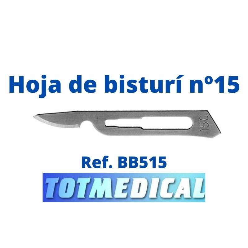 Agujas cánula G22 - Ref. 16354