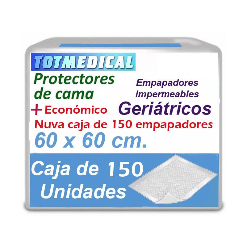 100 Jeringas de dos cuerpos sin aguja de 10 ml. luer excéntrico estéril