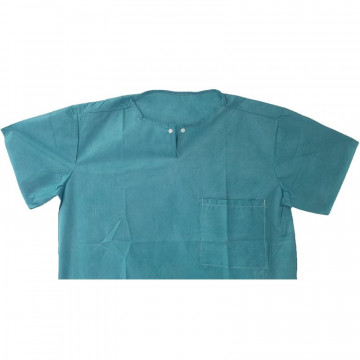 Gel desinfectante de manos hidroalcohólico de uso quirúrgico envase de 100 ml.