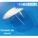 Gel desinfectante de manos hidroalcohólico de uso quirúrgico Garrafa de 5 Litros.