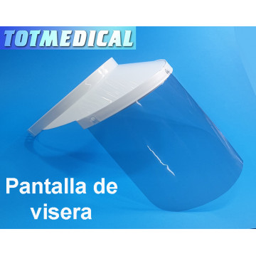 Gel desinfectante de manos hidroalcohólico de uso quirúrgico envase de 500 ml.