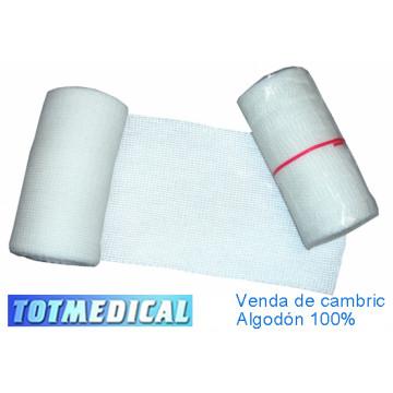 Apósito adhesivo de 10 cm X 10 cm. - Ref. 1381