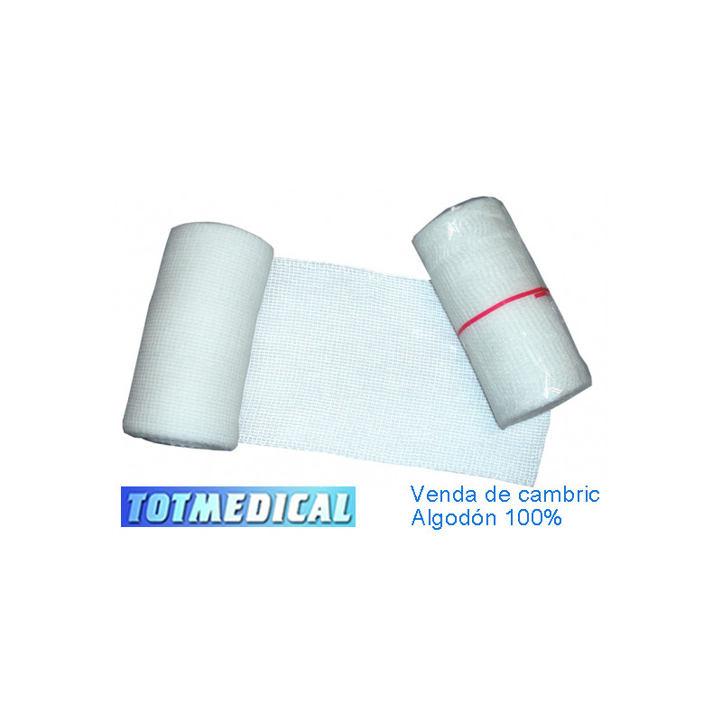 Apósito adhesivo de 10 cm X 20 cm. - Ref. 1383