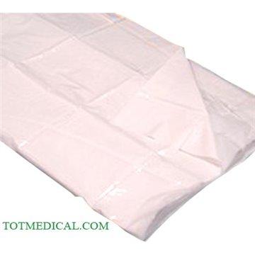 Caja (mini pack) de gasa rectilínea de 17-18 hilos 16x25 - 8 capas plegado 7x5 plegado de farmacia