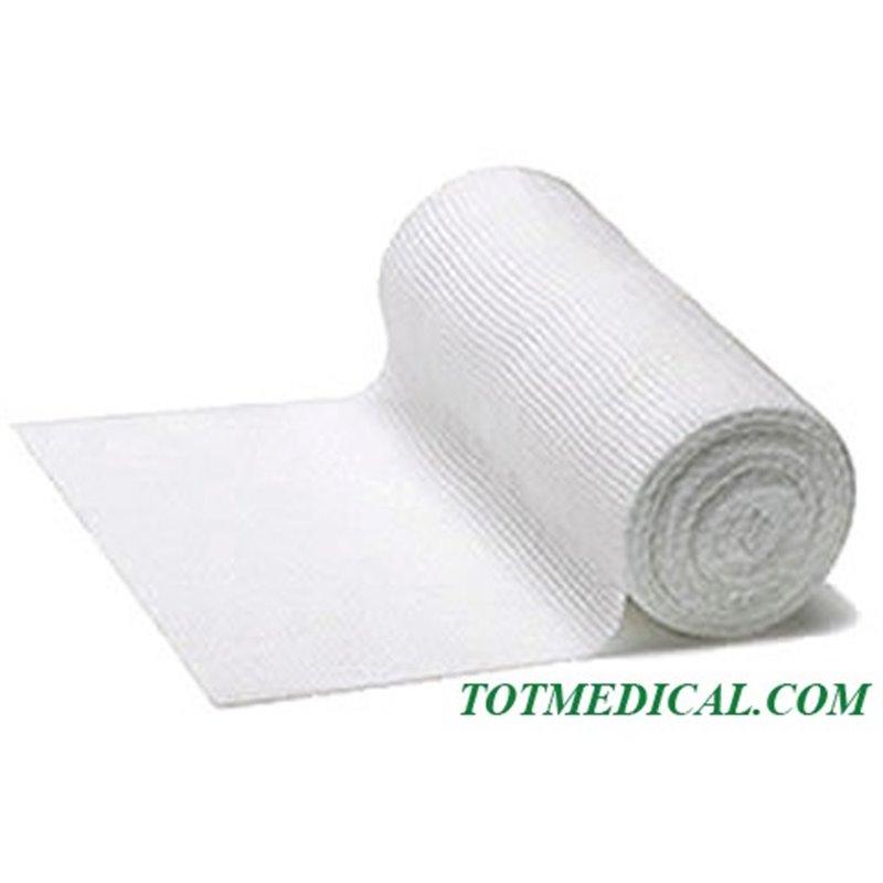 Sabanas desechables ajustables blancas de 80/60x210 cm. 20 grs.