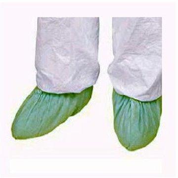 Cubrezapatos color verde