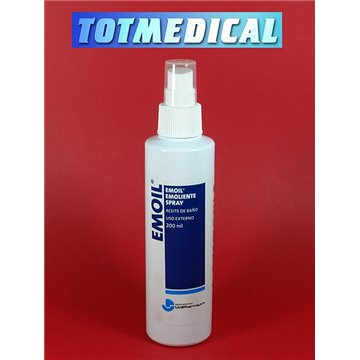 EMOIL EMOLIENTE – Spray de 100 ml.