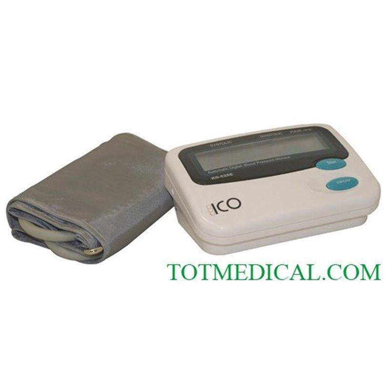 Esfigmo medidor de la presión arterial de brazo