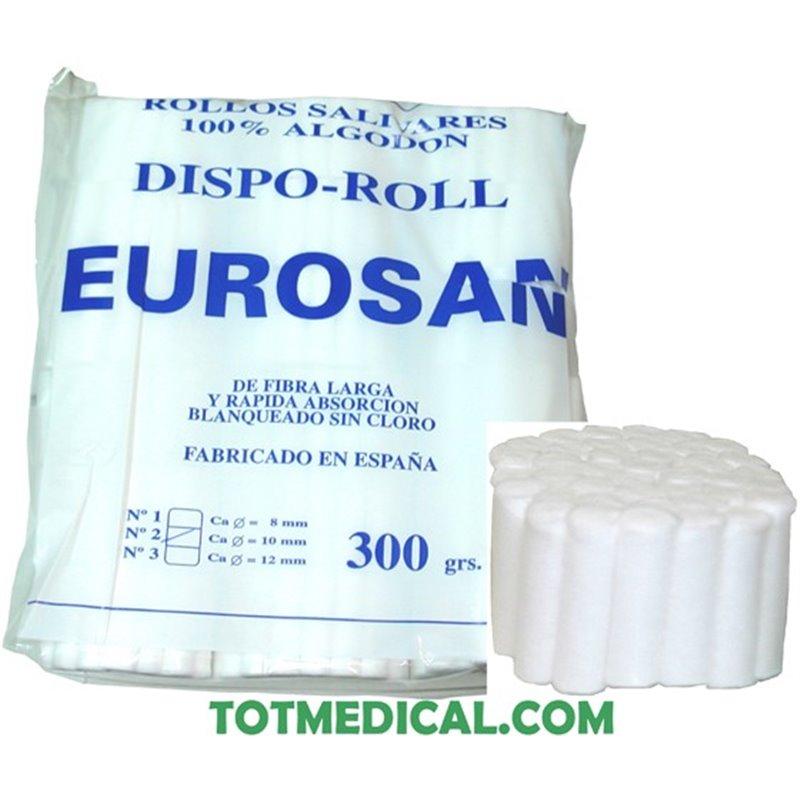 Preservativos bolsa de 100 unidades.