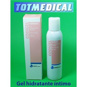 Gel hidratante intimo para tratamiento de problemas vaginales