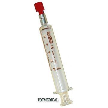 Sobres estériles de 5 Unid. al por mayor de gasa rectilínea de 17-18 hilos 20x20 - 4 capas plegado 10x10