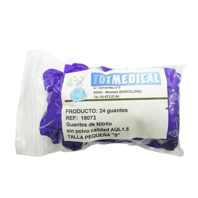 240 Empapadores para incontinencia impermeables de 60 x 40 cm.