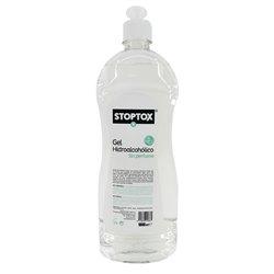 500 Apositos de gasa de tejido sin tejer de 40x40 cm. - 8 capas plegado a 10x20 cm.