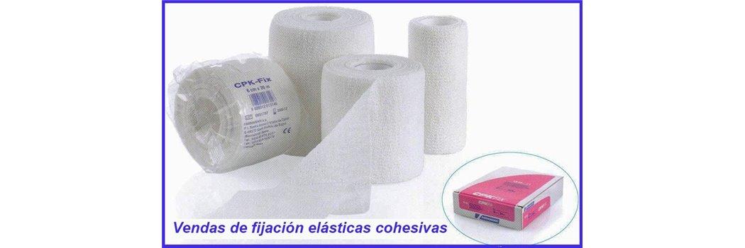 Apósitos adhesivos y tiritas