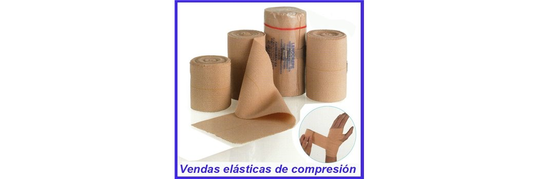 Esparadrapos adhesivos