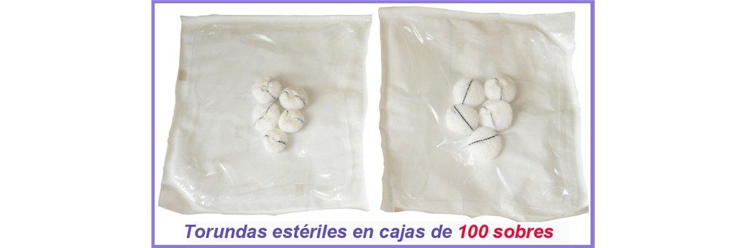 Guantes de nitrilo para botiquín