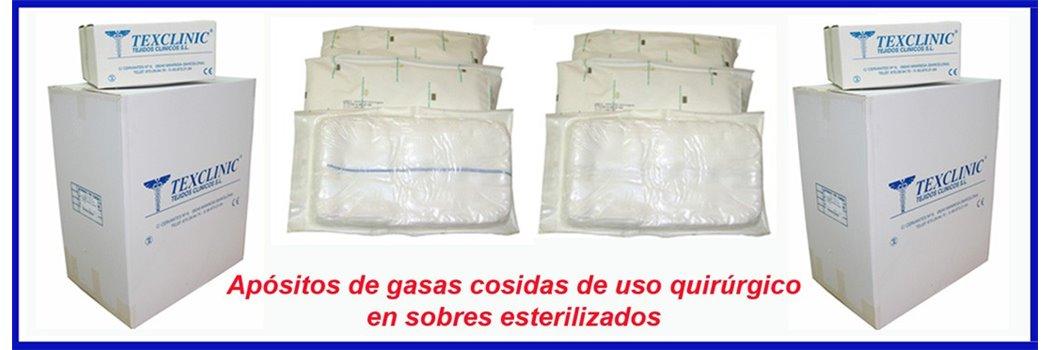 Vendas elástico adhesivas