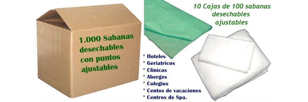 Empapadores para incontinencia impermeables - Venta por cajas